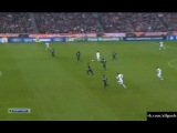 Бавария 2-3 Ман Сити / Гол Милнер