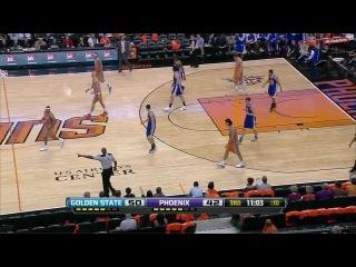 NBA 2012-13 / 01.11.2012 / Финикс Санз - Голден Стейт Уорриорс