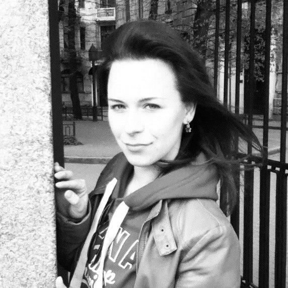 Елена Сударикова