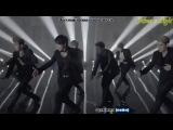 Super Junior - Hero [караоке, рус.саб.]