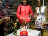 День рождение Магазина Интим! Нам 18 лет!