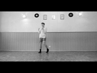 Konstantin Beginin - Kiss me (contemporary)