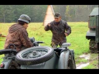 Спецназ по-русски 2 (7 серия из 8) (2004)