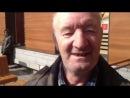 Дед бом бом поздравляет Артёма ХD