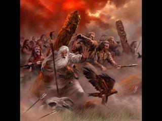 Сварог - верховный бог восточных славян.mp4