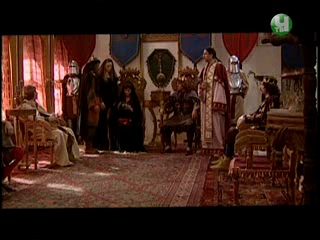 Салахуддин Аль Аюби 13 серия