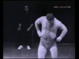 Документальный фильм о тяжелой атлетике