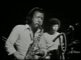 Nippon Jazz avec le Sadao Watanabe Quartet