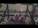 Derek Poundstone подготовка к Arnold strongman classic 2013