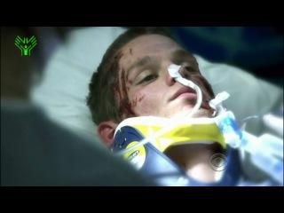 Эпизоды из сериала Медицинское Майами (Miami Medical) с субтитрами, актеры используют ЖЯ
