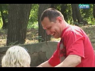 Лидия Красноружева - Голые и смешные - Паркур атакует
