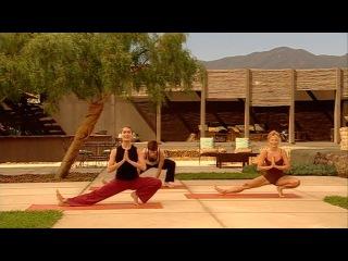Джери йога, часть 2