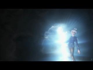 Первый телеролик мультфильма «Хранители снов»