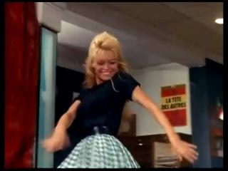 Отрывок из фильма «Танцуй со мной» (1)