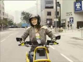 Nicholas Tse, отрывок из фильма