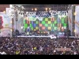 Митя Фомин-Все будет хорошо(MTV open air 2010)
