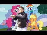 Diman Gangnam Style