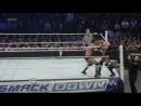 06.11.2012-WWE Super Smackdown 720 HD RUS - от 545 TV Олег Манылов и Валентин Нарчук-часть2