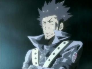 Katekyo Hitman Reborn! | Учитель-мафиози Реборн! 43 серия [Shachiburi]