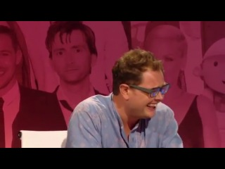 The Big Fat Quiz of the '00s