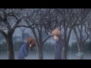 Кошечка из Сакурасо /Sakurasou no Pet na Kanojo 21 серия