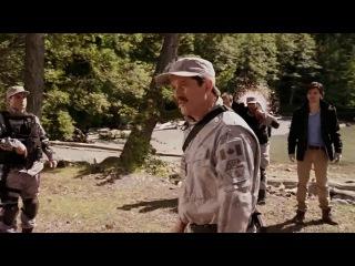Портал Юрского периода: Новый мир 1 сезон 13 серия