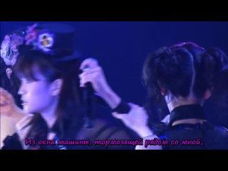 AKB48 - Kuroi Tenshi (