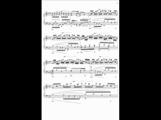L.Delibes - R. Forkin Pizzicato from ballet Kopel