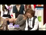 Eunhyuk Minho Star King Kiss xD Ынхек, Мино и поцелуй