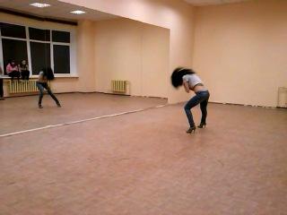 Go go dance high heels г Псков студия танцев saxara
