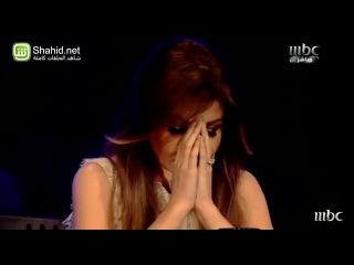Arab Idol - حلقة الشباب - عبد ال&#1603