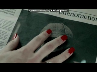 «Со стены Шерлок Холмс и Ирен Адлер» под музыку Pink Martini - Donde Estas, Yolanda? (OST Sherlock BBC Season 3). Picrolla