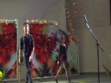 Танец Любви колледж АВИЦЕННА Айжана-Жанибек-Альбина