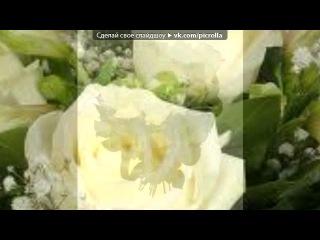 «Картинки» под музыку Ирина Круг и Виктор Королёв - Букет из белых роз... Picrolla