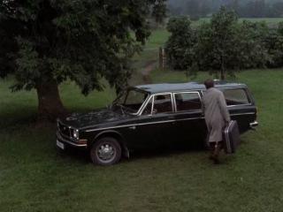 Сцены из супружеской жизни / Scener ur ett äktenskap (1973)