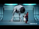 Великий Человек-Паук / Ultimate Spider-Man - 1 сезон 4-5 серия в дубляже от Невафильм [Анонс]