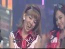 [PERF] SNSD - Hoot Mutizen Song (SBS Inkigayo/2010.11.21)