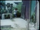 Дети с улицы Деграсси 7 серия Кейси рисует линию