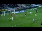 Ла Лига 13/14 - Эльче 2:0 Райо Вальекано