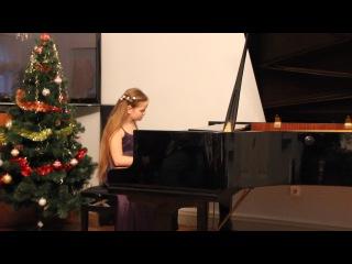 Фортепианный концерт