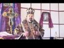 Проповедь Смиренья ключ откроет Бога... видео. Епископ Олег Ведмеденко