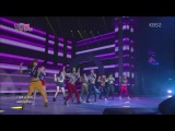 [PERF] SNSD - I Got A Boy @ The 15th Korea China Music Festival in Beijing/13.07.03