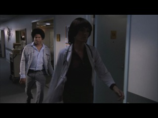 Дэцкая больница / Childrens Hospital.3 сезон.6 серия.2x2 [HD]