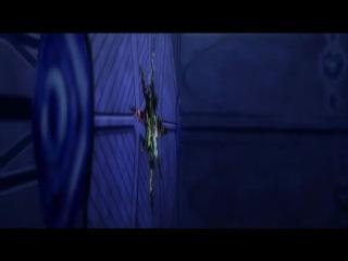 Baldr Force Exe Resolution / Виртуальный спецназ - 4 серия (Алекс Килька)
