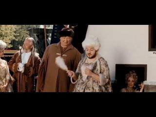Галустян в Самый лучший фильм 2