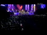Жанна Фриске - Ла ла ла (Love Story 2007)