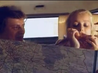 Шофёр на один рейс (1981). Поездка. Комп. Б.Фрумкин. Ансамбль