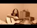 Песня про Влада Лынова :D (слова Анастасии Мех, гитара моя)