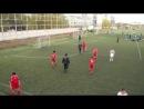 2012.09.30 ЛЛФ Астана. Лига А. 18 тур. Сайран - Заман