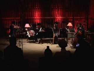 Anita Rachvelishvili ,Nikoloz Rachveli - Piano